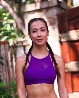Fitness Health Nutrition Saigon Thao Dien