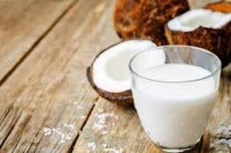 Dairy or Coconut Milk