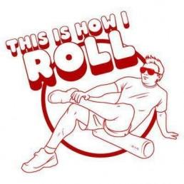 Foam Rolling - Mobility