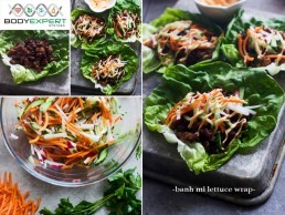 Banh Mi Bonanza - Healthy eating tips in Vietnam